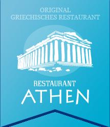 Logo ATHEN